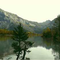 Lac de Derborence 11.10.2012