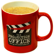 The Production Office Mug