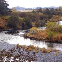 Buskin River