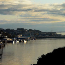 Hafen von Kodiak