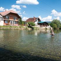 Sanica, Bosnia