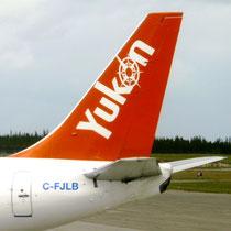 Yukon Airlines