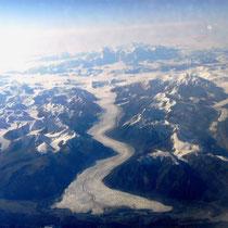 über Alaska