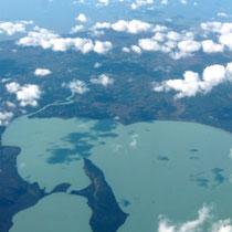 Tustumena Lake & Kasilof River