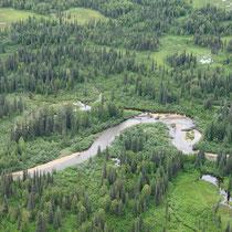 Talachulitna Creek