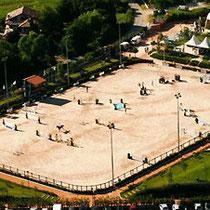 Horses Riviera Resort, Italien