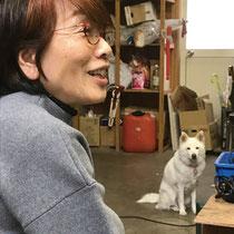大島美枝子さん