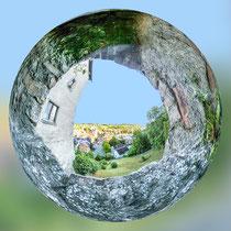 Feldkirch Schattenburg