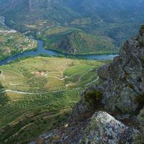 Arribes del Duero, Naturpark zwischen Salamanca und Zamora