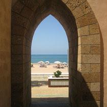Strand, Cádiz