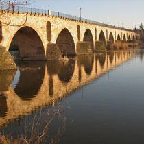 Puente Romano, Zamora