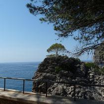 Vistas al Mar, Mallorca