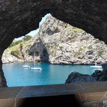 Cañon de la Calobra, Mallorca