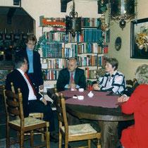 1998 Stammtisch