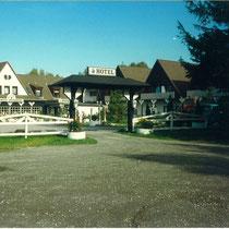 Übernahme in 1993