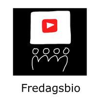 Fredagsbio