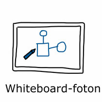 Whiteboard-foton