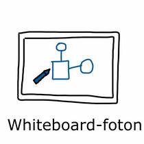 Whiteboard-foton