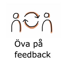 Öva på feedback