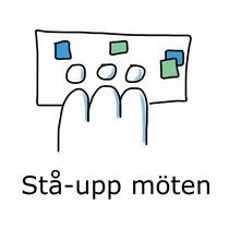 Stå-upp möten
