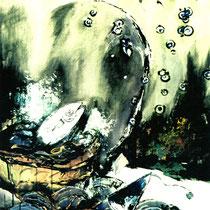 Su Kyung Yu-Friedel:  Fisch, Abb.: Galerie+Atelier Remise