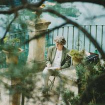 Anne Marie Mörler, Künstlerin und Galeristin