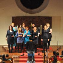 GSI 1. Konzert 2013