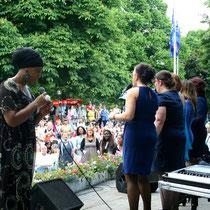 Festival 2014 mit Gästen