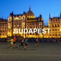 Running Guide, City Guide, Run My City, run to discover, run to explore, budapest