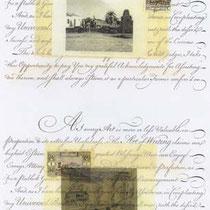 lettre du lointain