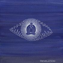 REVELATION, 50x60cm, water color, 2008