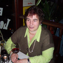 Angelika seit 25 Jahren dabei