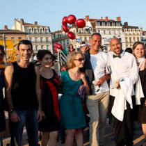 Mourad Merzouki - Biennale de la Danse 2012 - Lyon / Photo : Anik Couble