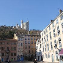 Vieux Lyon - St Jean - Photo © Anik COUBLE