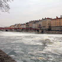 Quai de Saône / Photo: Anik Couble