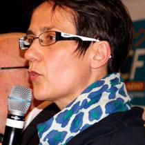 Florence Jany-Catrice - Journées de l'Economie (Jéco) - Lyon - Novembre  2013 - Photo © Anik COUBLE