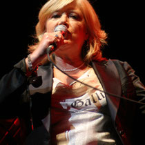 Marianne Faithfull - Auditorium de Lyon - 10 Oct 2005 © Anik COUBLE