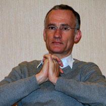 Gilles BOULEAU, présentateur du 20 h de TF1 - Photo © Anik COUBLE