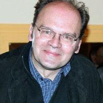 """Jean-Pierre AMERIS, réalisateur du film """"Les émotifs anonymes""""  / Photo : Anik COUBLE"""