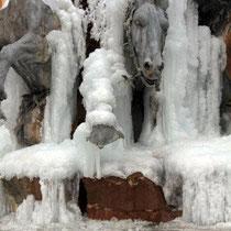 Fontaine Bartholdi, place des Terreaux / Photo: Anik Couble