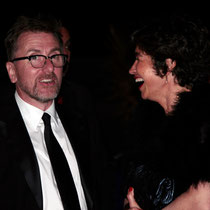 Tim Roth et Marie Le Gac - Festival de Cannes - 2012 - Photo © Anik COUBLE