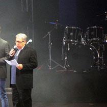Daniel PEREZ - Lyon - 25 avril 2012 © Anik COUBLE