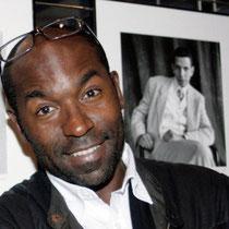 """Lucien Jean-Baptiste, réalisateur et acteur du film """"La première étoile""""  / Photo Anik Couble"""