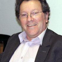 Gilles BERNARD (président de CCA) / Photo : Anik COUBLE