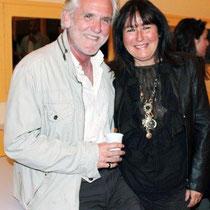 Dominique LADOGE, président du jury et Anik COUBLE