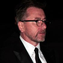 Tim Roth - Festival de Cannes - 2012 - Photo © Anik COUBLE