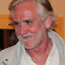 Dominique LADOGE, président du jury / Photo : Anik COUBLE