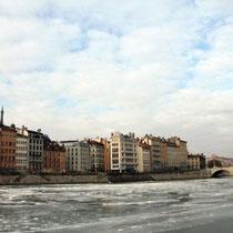 Quai de Saône / Photo: Anik Couble