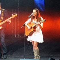 Radio Scoop fête ses 30 ans à Lyon, le  25 avril 2012 © Anik COUBLE