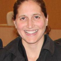 Cynthia Fleury, philosophe et enseignante chercheur - Lyon - 0ctobre 2011  © Anik COUBLE